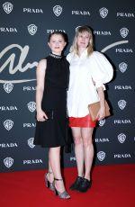 ELIZA SCANLEN at Pedro Almodovar Golden Lion Award Celebration at 76th Venice Film Festival 08/29/2019
