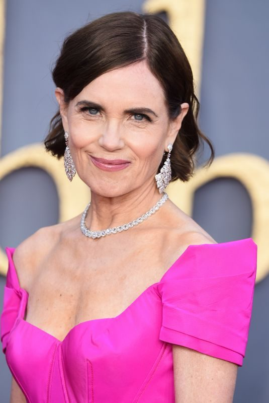 ELIZABETH MCGOVERN at Downton Abbey Premiere in London 09/09/2019