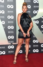ELLA EYRE at GQ Men of the Year 2019 Awards in London 09/03/2019