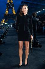 ELODIE BOUCHEZ at Saint Laurent Fashion Show in Paris 09/24/2019