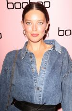 EMILY DIDONATO at Boohoo Mansion NYWF Party in New York 09/12/2019