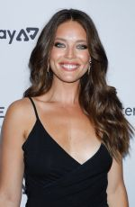 EMILY DIDONATO at Daily Front Row Fashion Media Awards at New York Fashion Week 09/05/2019