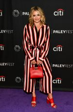 EMILY OSMENT at 2019 Paleyfest Fall TV Previews in Beverly Hills 09/09/2019