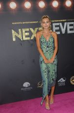 EMILY SKINNER at Next Level Premiere in Los Angeles 09/04/2019