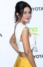 EMMANUELLE CHRIQUI at 2nd Annual Environmental Media Association Honors Benefit Gala in Pacific Palisades 09/28/2019