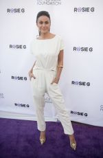 EMMANUELLE CHRIQUI at Grace Rose Foundation Fashion Show Fundraiser in Beverly Hills 09/07/2019