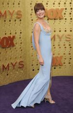EMMANUELLE VAUGIER at 71st Annual Emmy Awards in Los Angeles 09/22/2019