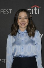 ESTHER POVITSKY at 2019 Paleyfest Fall TV Previews in Beverly Hills 09/10/2019