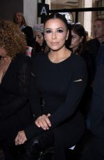 EVA LONGORIA at Guy Laroche Fashion Show at PFW in Paris 09/25/2019