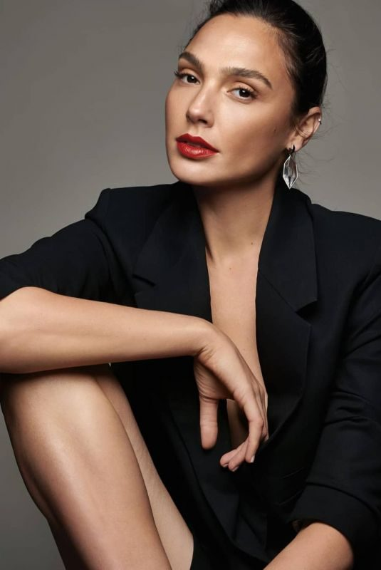 GALGADOT – Instagram Photos 09/18/2019