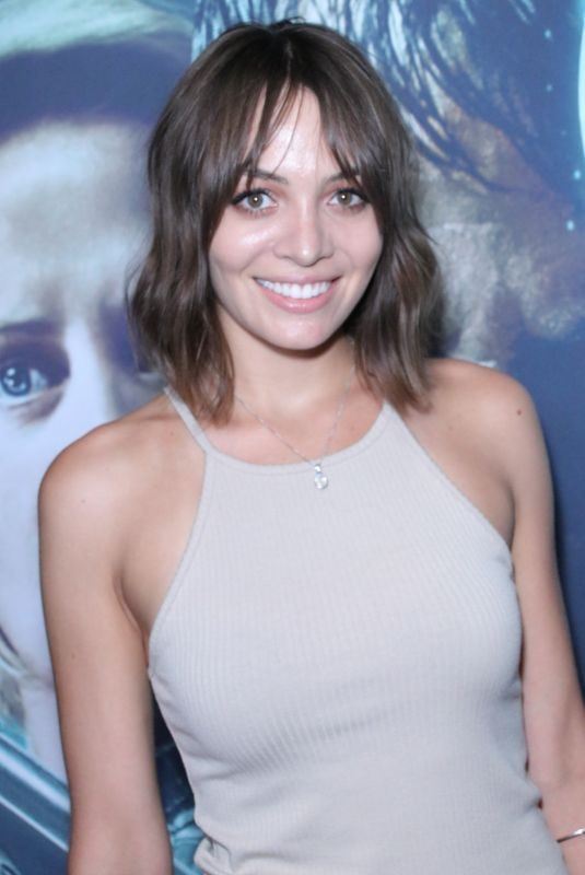 GARIELLE DIAZ at Eternal Code Premiere in Los Angeles 09/05/2019