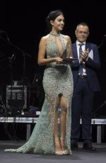 GEORGINA RODRIGUEZ at Sesderma Celebrates 30 Years in Madrid 09/19/2019