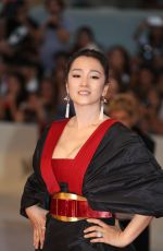 GONG LI at Saturday Fiction Premiere at 76th Venice Film Festival 09/04/2019