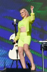 GRACE CHATTO Performs at Fusion Festival 2019 in Liverpool 09/01/2019