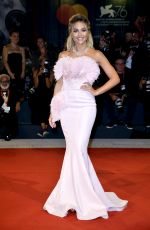 GUILIA GAUDINO at Wasp Network Premiere at 76th Venice Film Festival 09/01/2019