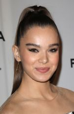 HAILEE STEINFELD at Dickinson Screening in New York 09/14/2019