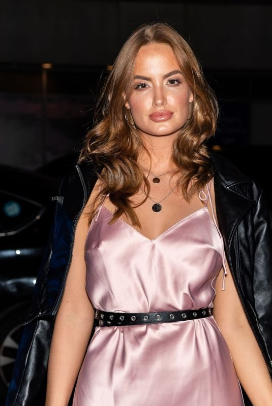 HALEY KALIL Night Out in New York 09/05/2019