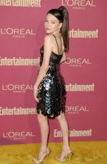 HANNAH ZEILE at 2019 Entertainment Weekly and L