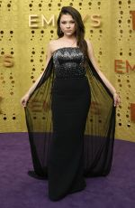 HANNAH ZEILE at 71st Annual Emmy Awards in Los Angeles 09/22/2019