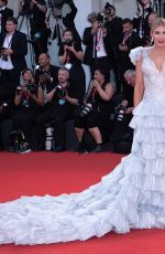 HOFIT GOLAN at Marriage Story Premiere at 76th Venice Film Festival 08/29/2019