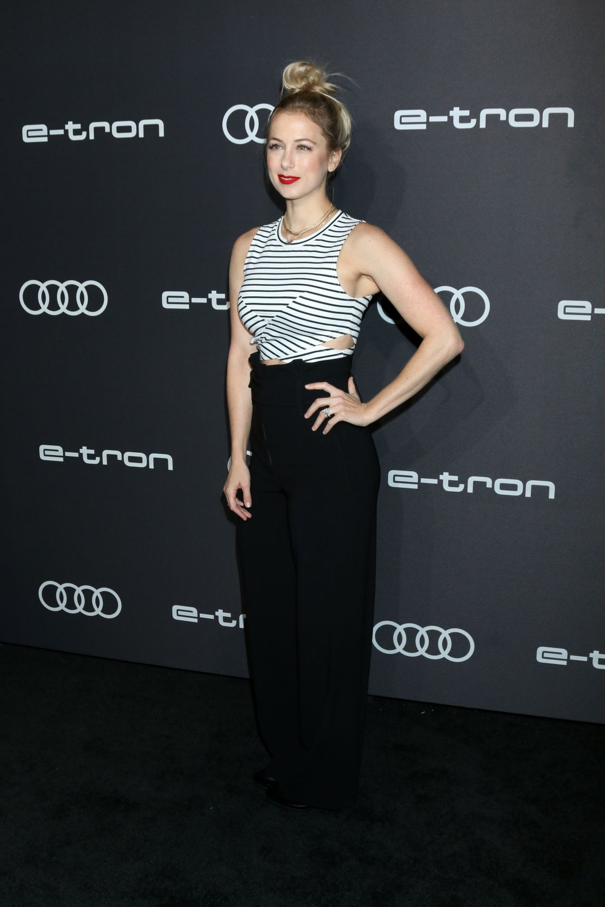 Iliza Shlesinger At Audi Pre Emmy Party In Los Angeles 09 19 2019 Hawtcelebs