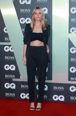 IMMY WATERHOUSE at GQ Men of the Year 2019 Awards in London 09/03/2019