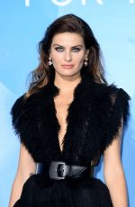 ISABELI FONTANA at Gala for the Global Ocean 2019 in Monte-Carlo 09/26/2019