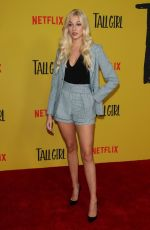 JACKIE JACOBSON at Tall Girl Premiere in Los Angeles 09/09/2019