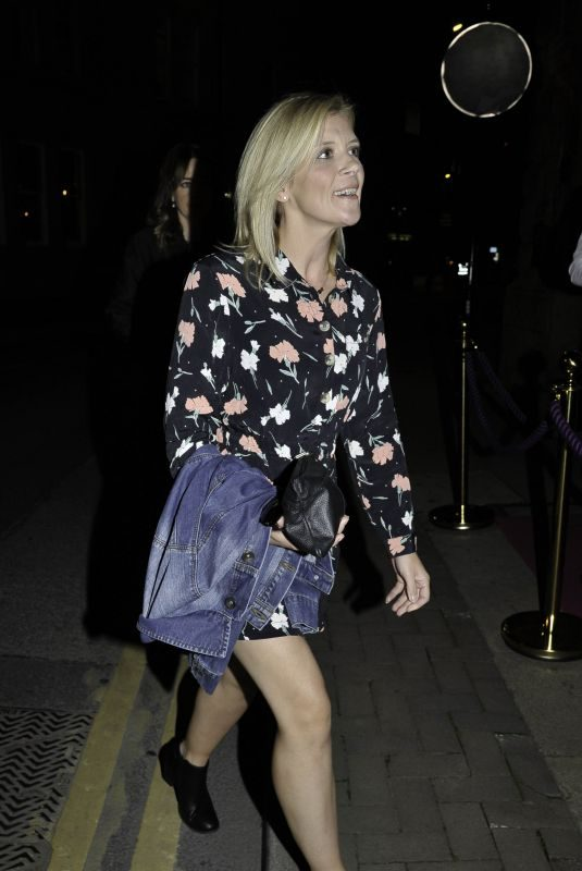 JANE DANSON at Mahiki Nightclub in Manchester 09/14/2019