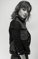 JANE LEVY for Ladygunn Magazine, September 2019
