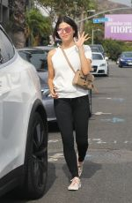 JENNA DEWAN Out in West Hollywood 09/26/2019