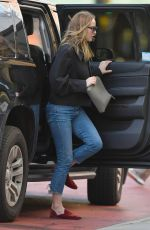 JENNIFER LAWRENCE Out and About in New York 08/30/2019