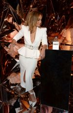 JENNIFER LOPEZ at Promise Perfume Launch in New York 09/26/2019