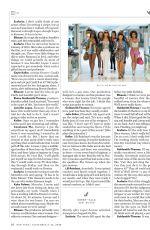 JENNIFER LOPEZ in New York Magazine, September 2019