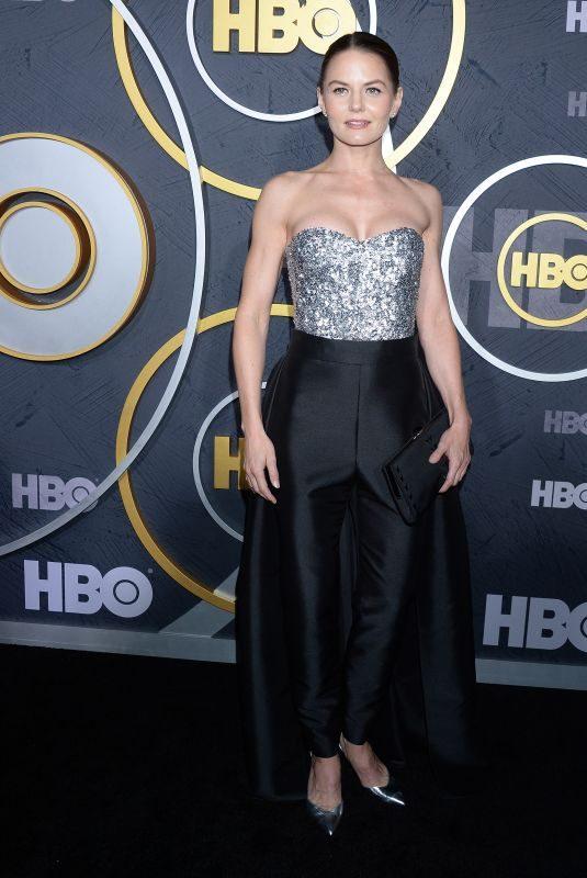 JENNIFER MORRISON at HBO Primetime Emmy Awards 2019 Afterparty in Los Angeles 09/22/2019