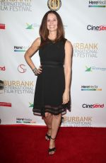 JENNIFER TAYLOR at 2019 Burbank International Film Festival Closing Night 09/08/2019