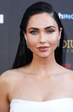 JESSICA GREEN at 45th Annual Saturn Awards in Los Angeles 09/13/2019