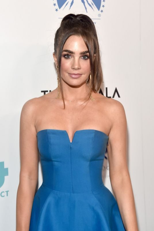 JILLIAN MURRAY at Thirst Project 10th Annual Thirst Gala in Beverly Hills 09/28/2019