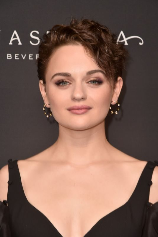 JOEY KING at THR & Sag-aftra Emmy Nominees Night in Beverly Hills 09/20/2019