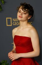 JOEY KING at Walt Disney Emmy 2019 Party in Los Angeles 09/22/2019