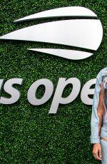 JOSEPHINE SKRIVER at US Open 2019 Women