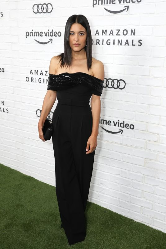 JULIA JONES at Amazon Prime Video Emmy Awards Party 2019 in Los Angeles 09/22/2019