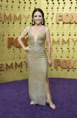 JULIA LOUIS-DREYFUS at 71st Annual Emmy Awards in Los Angeles 09/22/2019