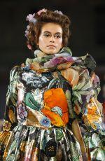 KAIA GERBER at Matc Jacobs Runway SHow at New York Fashion Week 09/11/2019