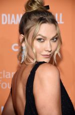 KARLIE KLOSS at 5th Annual Diamond Ball at Cipriani Wall Street in New York 09/12/2019