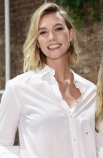 KARLIE KLOSS at Misha Nonoo Pop-up Launch in New York 09/09/2019