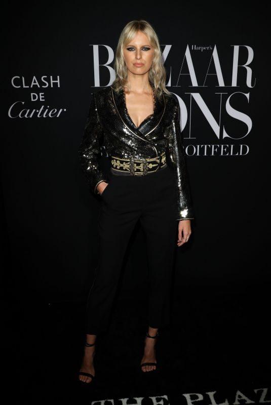 KAROLINA KURKOVA at Harper's Bazaar Icons in New York 09/06/2019