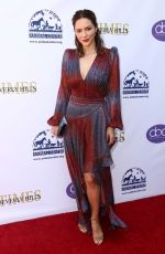 KATHARINE MCPHEE at 2019 Daytime Beauty Awards in Los Angeles 09/20/2019