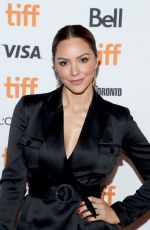 KATHARINE MCPHEE at David Foster: Off the Record Premiere at 2019 TIFF in Toronto 09/09/2019