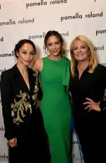 KATHARINE MCPHEE at Pamella Roland Fashion Show at NYFW in New York 09/10/2019